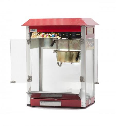מכונת פופקורן למכירה