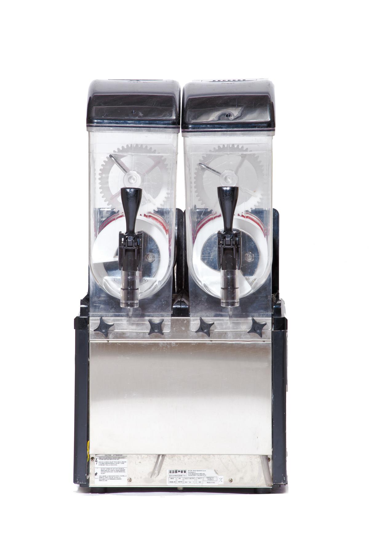 מגניב ביותר ימבמבם - מכונת ברד ראש אחד, אטרקציות ליום הולדת וציוד לאירועים AC-85